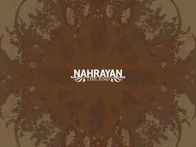 Nahrayan - The End
