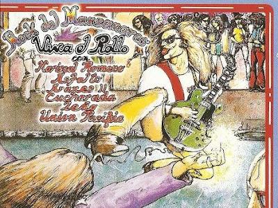 Varios artistas / Various artists - Rock Del Manzanares