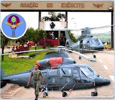 Aviação do Exército