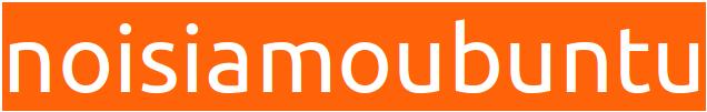 noisiamoubuntu
