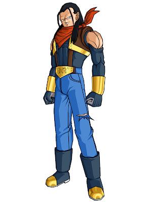 Desenhos Para Colorir Dragon Ball Z GT e AF - imagens para colorir do goku
