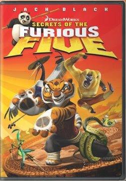 Kung Fu Panda Secrets Of The Furious Five Full Movie 79 furiouscover