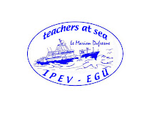 Teachers at Sea