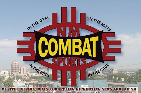 NM Combat Sports