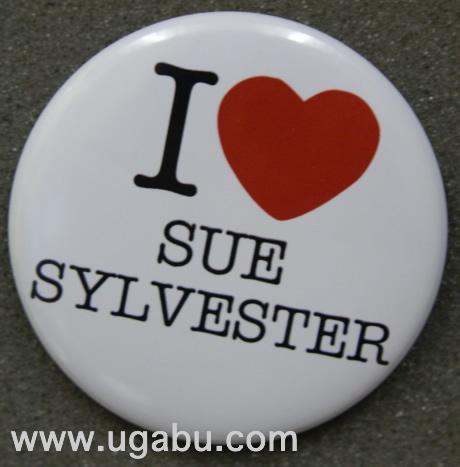 ¡17 cumpleaños de una moderadora excepcional! Sue+glee