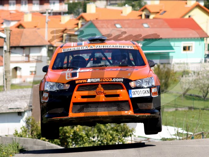 Fotos Rallye Costa Esmeralda (Cantabria) Arce+camargo+WEB