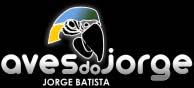 Aves do Jorge