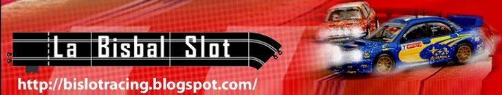 Bislotracing - Associació d'slot de La Bisbal del Penedès