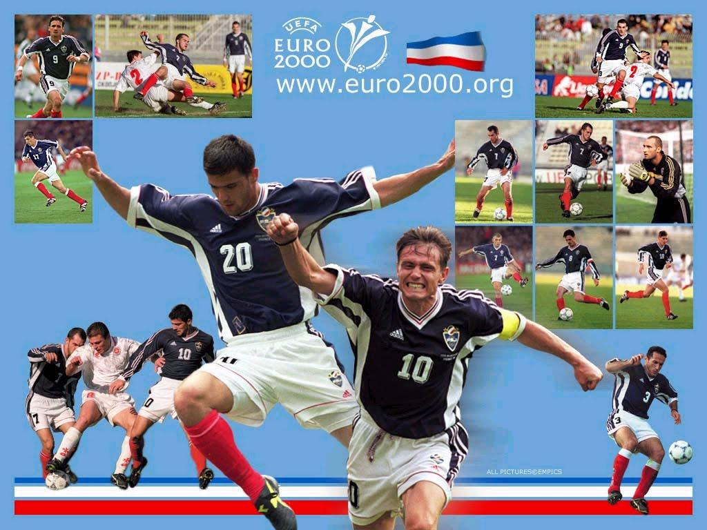 Yugoslavia National Football Team Background 8