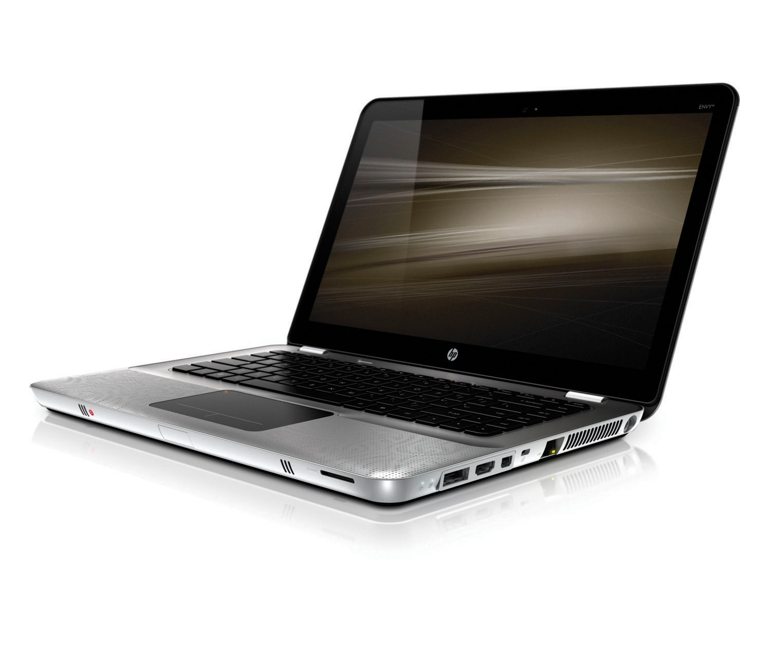 HP Pavilion dm4 Core i5 Entertainment Notebook PC | Tech World
