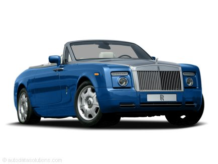 Rolls Royce Phantom Drophead Coupe. Phantom Drophead Coupe is the