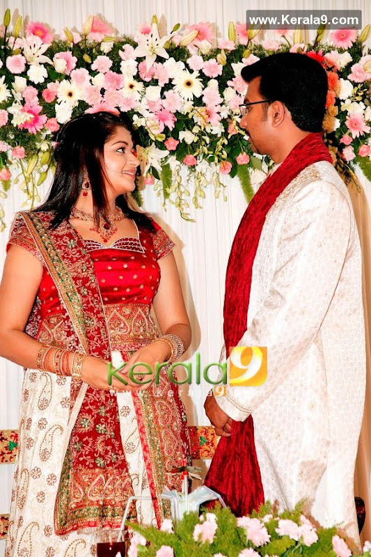 Old actress karthika wedding
