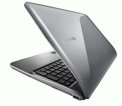 Samsung SF510 Notebook Features