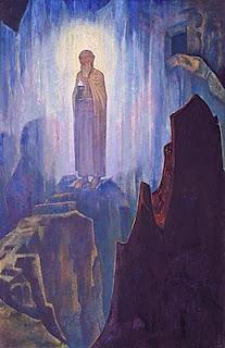 El Código Roerich y la Piedra de Chintamani (movido relación pax esferas y BSP)- PARRAVICINI Y LOS 3 CÍRCULOS Lumen+coeli
