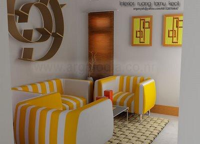 gambar ruang rumah on Teknologi Anda: Tips Ruang Tamu Minimalis Pada Ruangan Sempit