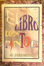 """""""Libro del Pintor"""""""