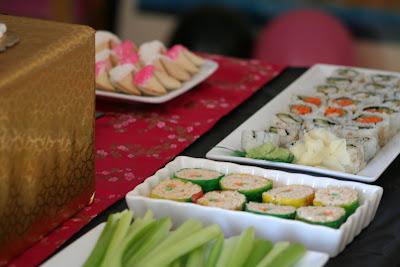 Karas Party Ideas Chinese Birthday Party Karas Party Ideas