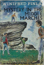 Mystery in the Middle Marches