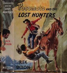 Lost Hunters