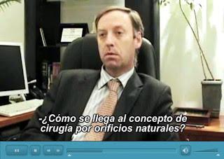 Santiago Horgan