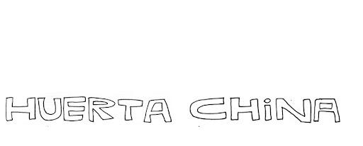 Huerta China