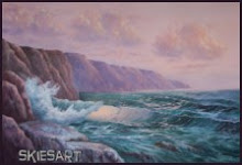 seascape by sharon