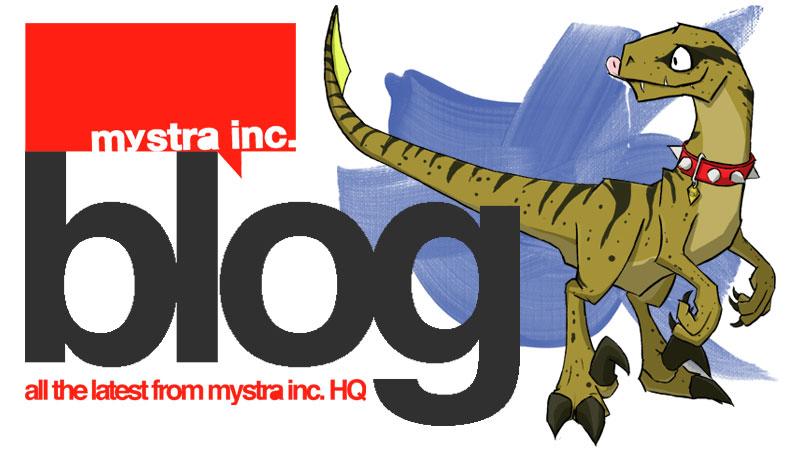Mystra Inc HQ