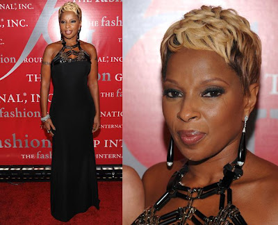 mary j blige hairstyles 2010. mary j blige haircuts.