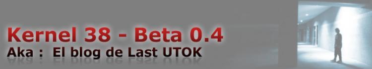 Kernel 38, beta 0.4