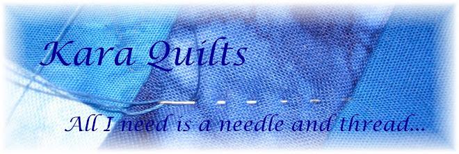 Kara Quilts