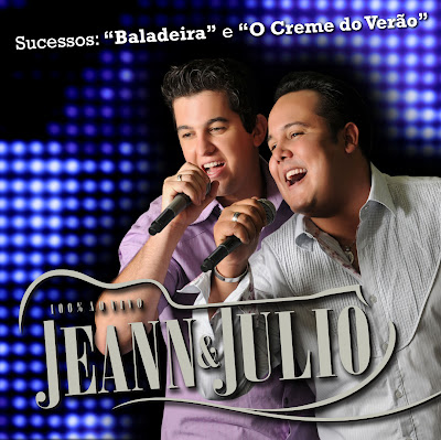 Jeann e Julio - Pagode ou Sertanejo Download