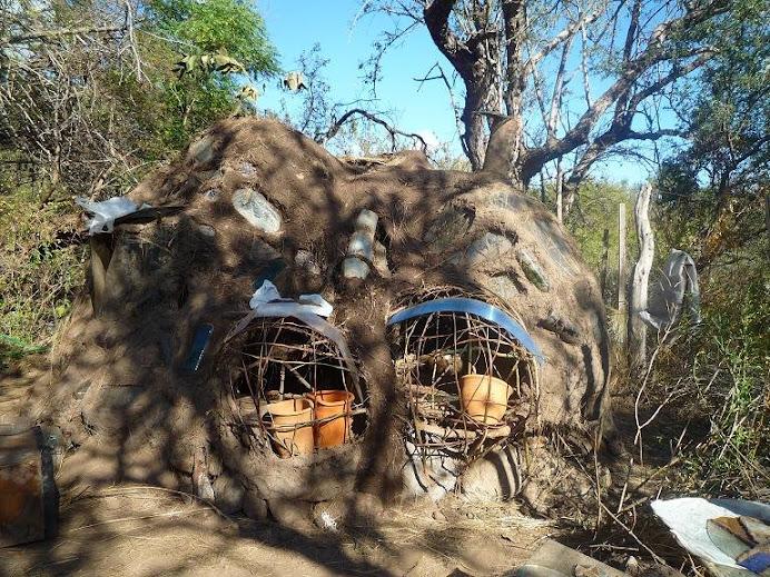 cupulitas invernaderos