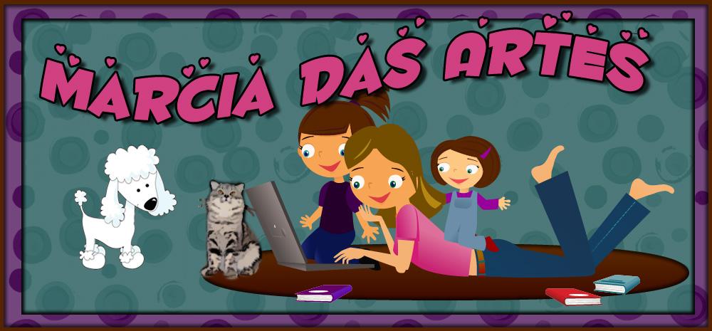Marcia Das Artes