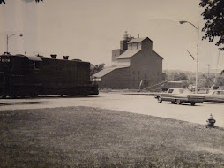 Estherville, IA Feed Mill (west side of tracks), Date Unknown