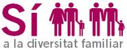 Apoyamos la Diversidad Familiar