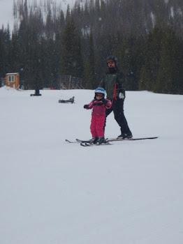 teton pass ski area, choteau, montana