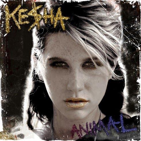 Album : Kesha - Animal Deluxe Edition