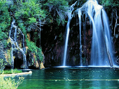 wallpaper waterfall. waterfall wallpaper. hot