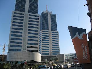 World Trade Center Uruguay