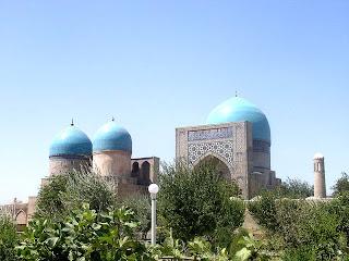 Gumbaz mosque