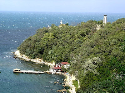 Cape Galata, Varna