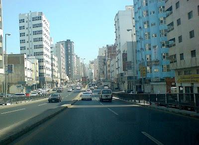Mecca street