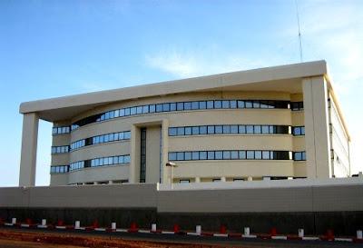 BECAO, Bissau