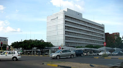Debswana HQ