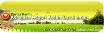 Portal Kerajaan Negeri Kedah