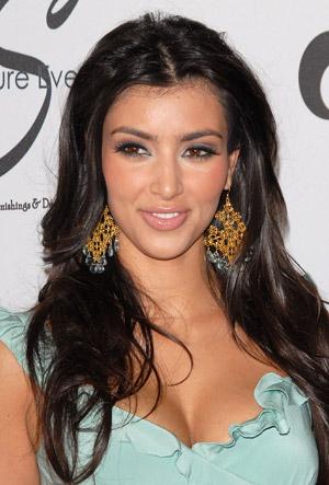 Kardashian on Kim Kardashian O Bum Bum Do Ano De 2010