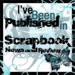 Scrap Book News and Review