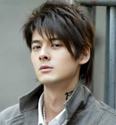 japanese guy hairstyle. japanese male hairstyles. male