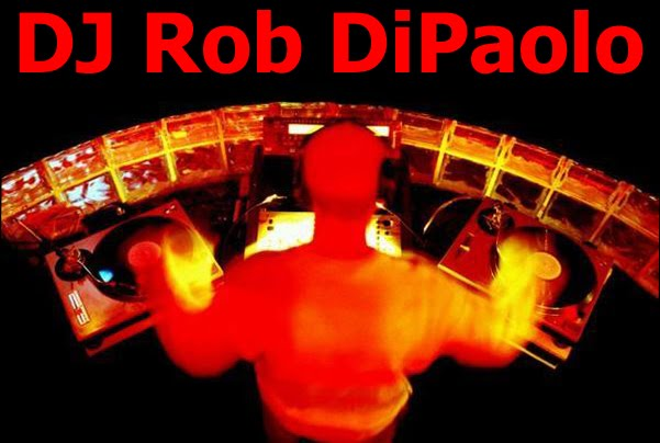 DJ Rob DiPaolo