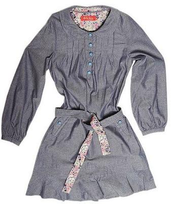 baby jane cacharel dress